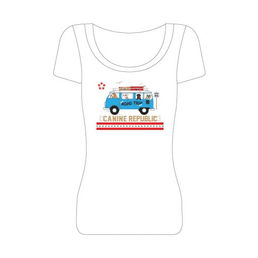 Road-Trip_Womens-T-Shirt-White